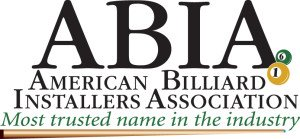 American Billiard Installers Association / Buffalo Pool Table Movers