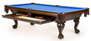 Pool table services and movers and service in Buffalo New York