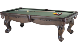 Buffalo Pool Table Movers, we provide pool table services and repairs.